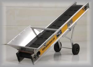 juostinis transporteris CU 2500