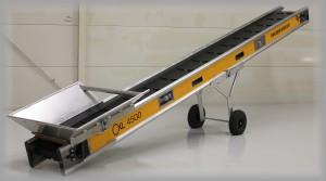 juostinis transporteris cxl-line-a12-4,5