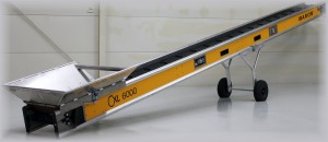 juostinis transporteris cxl-line-a13-6,0