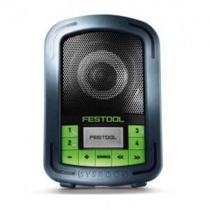 radijo imtuvas SYSROCK BR 10