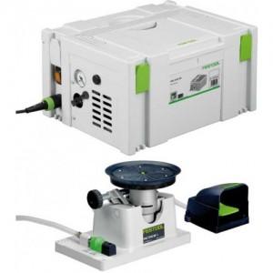 vakuumo rinkinys VAC- SYS- SET-SE1