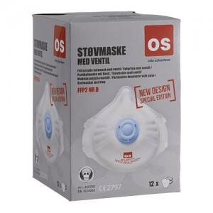 Respiratorius OS, FFP2